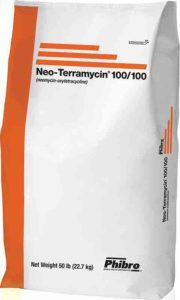 Neo-Terramycin