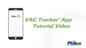 VAC Tracker App Tutorial Video - Phibro Pro