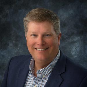 Mark Eisenhart